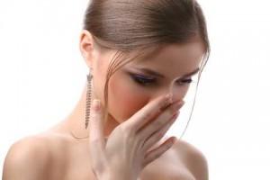 Ustni zadah